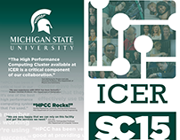 MSU ICER SC15 Graphics 2015