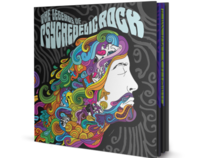 The Legends of Psychedelic Rock CD