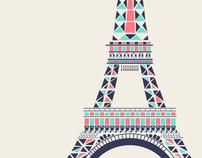 Oh, la, la, París!