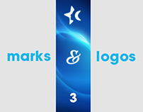 Marks & Logos 3