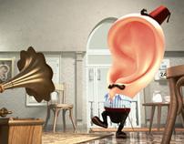 MTC EAR