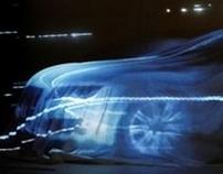 Presentation of AUDI A7 SportBack
