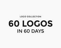 60 days of logos