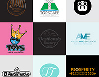 The Logos 16-17