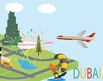 Welcome Dubai