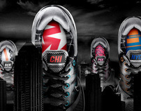 Nike Running: City Pack