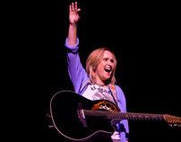 Melissa Etheridge at Dodge Theater 2008