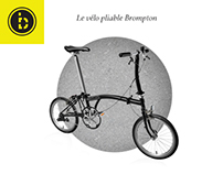 Site Dumoulin bicyclette