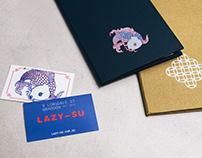 Lazy — Su