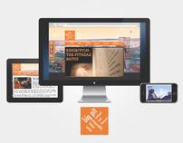 Big Pit - Website Design Proposal