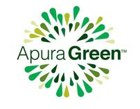 Apura Green branding