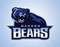 Sports identity: Bakken Bears