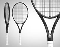 Artengo Tennis Racket - TR960