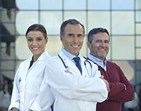 TV Commercial - Direção-Geral de Saúde e SPP