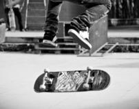 CortiCella Skate Contest