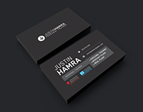 Hamra Personal Training | Business Cards