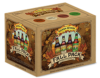 Fall Pack - Variety Pack