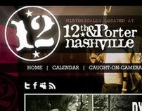 12th & Porter Nashville