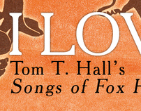 Tom T. Hall's | Songs of Fox Hollow