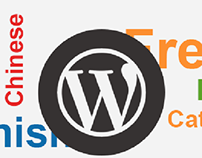 Learn how to translate WordPress theme