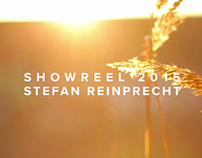 Filmmaking Showreel 2015