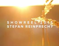 Filmmaking Showreel 2015