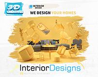 Interior Designs 01