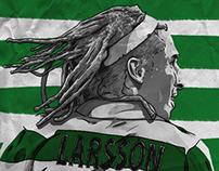 Henrik Laarson