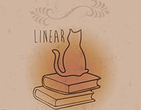 Linear Encuadernaciones LOGO