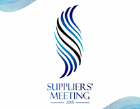 Suppliers Meeting 2015