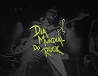 Dia Mundial do Rock 2019 // TV UFG
