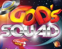 God's Squad 2012