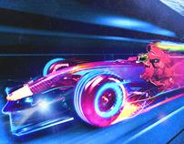 F1 Indian Grand Prix 2012