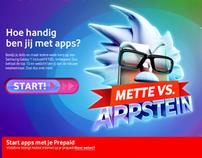 Vodafone - Appstein