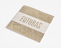 FUTURAS / furniture catalog