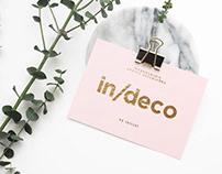 Branding IN/DECO