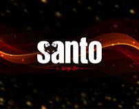 SANTO Lounge Bar