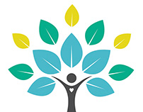 SO Health-E (Infographic & Logo)