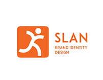 SLAN - Brand Identity Design