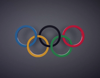 Olympic Games Intro
