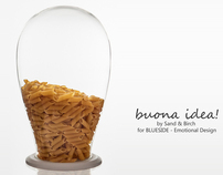 Buona Idea! By Sand & Birch Design
