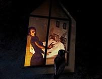 La morte e la madre - Death and the Mother