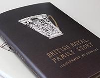 British royal family story