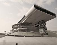Mechanics in architecture