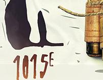 1015ème Foire de Saint-Ours - 2015