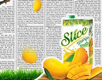 Slice Juice