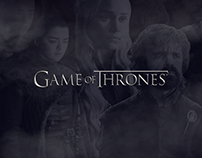 Game of Thrones Character Test
