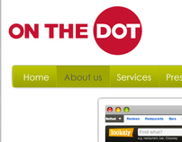 On The Dot - revamp