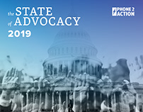 The State of Advocacy 2019