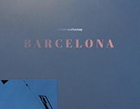 nofilter walkaway | BARCELONA